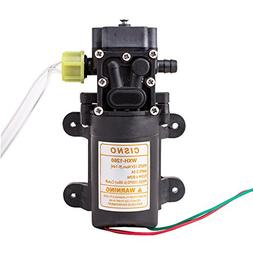 12V Transfer Pump Extractor Oil Fluid Diesel Electric Siphon