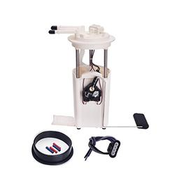 CUSTOM 1pc E3509M Electric Intank Fuel Pump Module Assembly