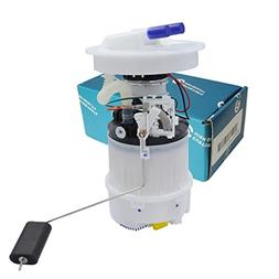 CUSTOM 1pc New Electric Intank Fuel Pump Module Assembly For