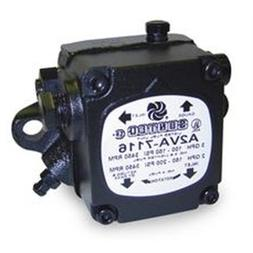 Suntec 2460GU Oil Burner Pump A2VA-7116