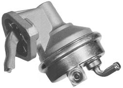 ACDelco 40725 GM Original Equipment Mechanical Fuel Pump