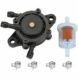 49040-7001 Fuel Pump + 49019-0027 Filter For Kawasaki FH381V