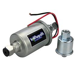 Megaflint E8012S Universal Electric Fuel Pump Low Pressure 5
