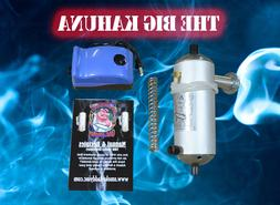 Smoke Daddy Big Kahuna Cold Smoke Generator Uses Your Choice