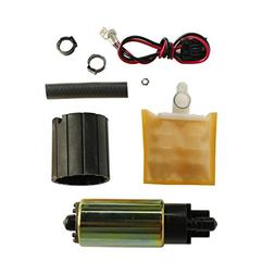 CUSTOM Brand New Electric Intank Fuel Pump With Installation