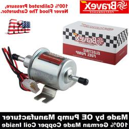 Bravex Brand New Universal Low Pressure Gas Diesel Electric