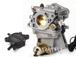 carburetor and fuel pump honda gx610 gx620