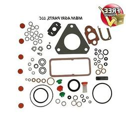 CAV DPA FUEL INJECTION PUMP MAJOR REBUILD REPAIR KIT FORD MA