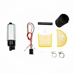 LAMDA E2068 New Electric Fuel Pump 12V For Multiple Models w
