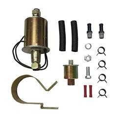 Autobest F4023 Externally Mounted Universal Electric Fuel Pu