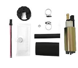 Electric Fuel Pump E2157 With Installation Kits Universal fo