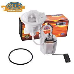 Electric Fuel Pump Module Assembly Herko Premium High Perfor