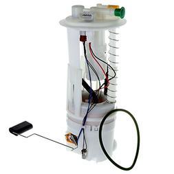 ECCPP Electric Fuel Pump Module Assembly w/Sending Unit Repl