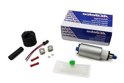 Acdelco Electric Fuel Pump, Repair Kit Bgv00269, [E2157} Fit