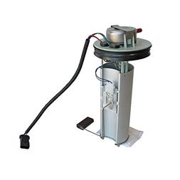 Autobest F3167A Fuel Pump Module Assembly