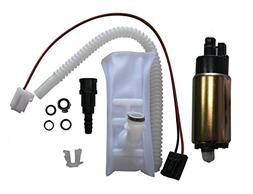 Autobest F4469 Fuel Pump and Strainer Set