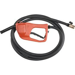 Flo n' Go Fuel Caddy Replacement Pump and Hose Assembly - Fo