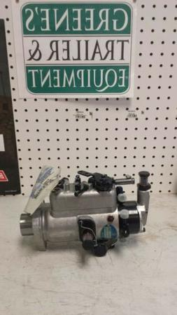 FORD TRACTOR CAV 3233F380 Fuel PUMP  3000, 3100, 3330, 3600