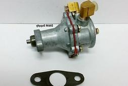 Ford Tractor Fuel Pump 4190 420 4330 4340 4400 4410 4500 460
