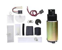 TOPSCOPE FP388336-12V Universal Electric Fuel Pump Installat