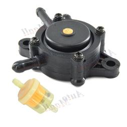 Fuel Pump & Fuel Filter For Kawasaki 21hp 22hp 23hp 24hp 25h