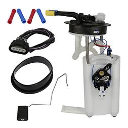 Fuel Pump Fit E3556M Module Assembly Kit for Cadillac Escala