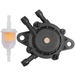 Fuel Pump For Briggs & Stratton # 808656 Honda Kohler Kawasa