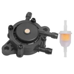 Fuel Pump For Kawasaki 49040-7008 Models FS & FR Series Sten