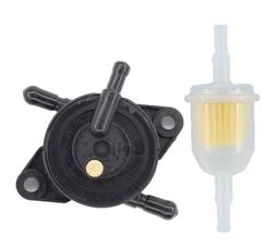 Fuel Pump For Kawasaki FR541V, FR600V, FR651V ,FR691V, FR730