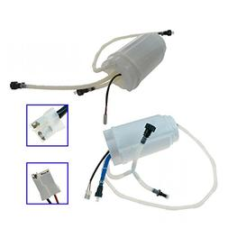 Gas Fuel Pump Module Assembly LH RH Tank Pair for VW Touareg