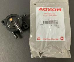 Genuine Honda 16700-Z0J-003 OEM Fuel Pump - SAME DAY SHIPPIN