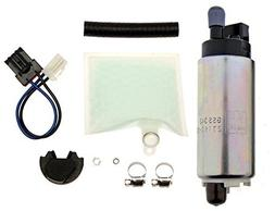 Walbro GSS342-400-791 With Install Kit Fuel Pumps