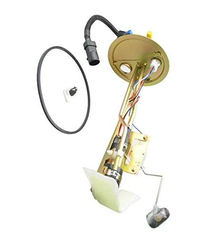 a premium electric fuel pump module assembly