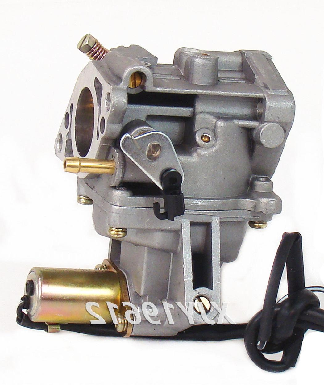 Carburetor & Fuel Honda Mower Engines