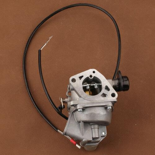 GX620 Carb filter fuel pump spark Mower