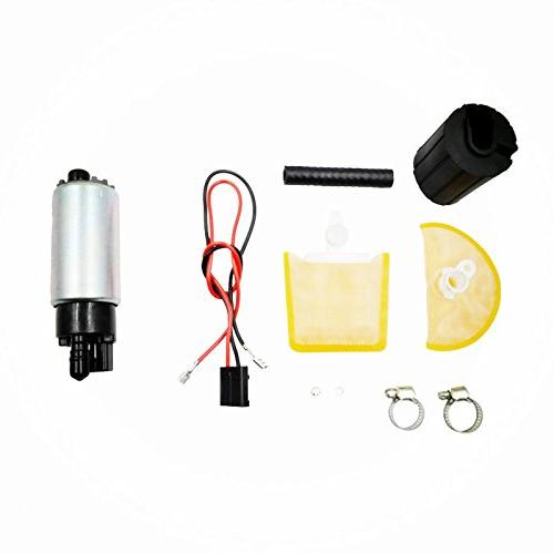 e2068 new electric fuel pump 12v