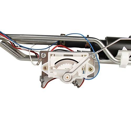 CarBole E2237S Pump Assembly for FORD F150 V8 5.4L