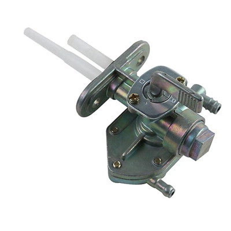 <font><b>Fuel</b></font> Gas Petcock Switch For Suzuki LT 1987-2006 89 For