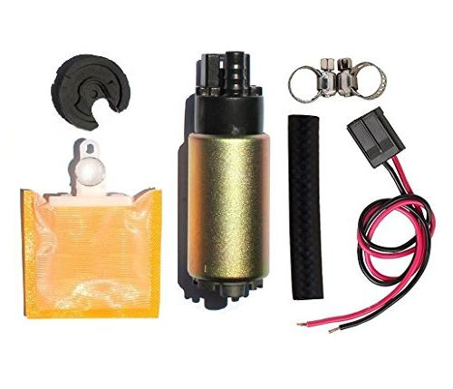 fp372068 universal electric fuel pump installation kit