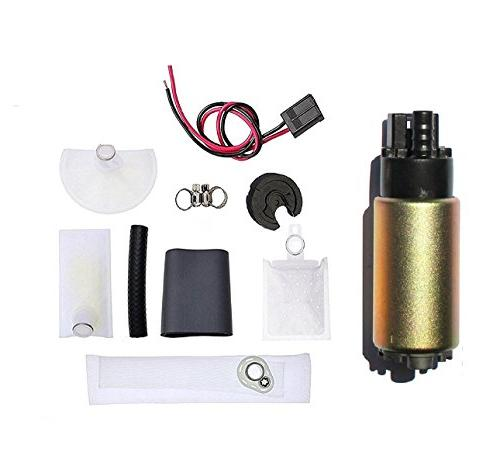 fp372069 universal electric fuel pump installation kit