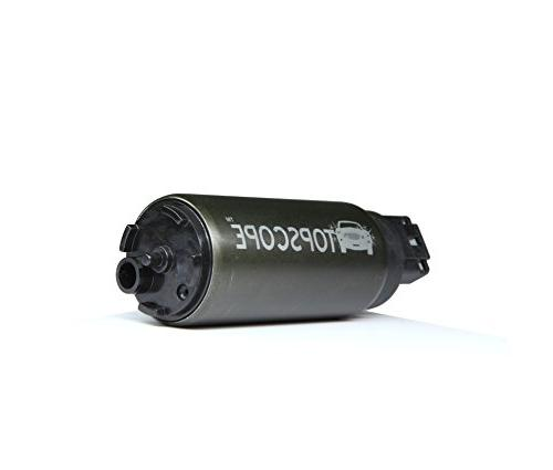 TOPSCOPE High Electric Intank