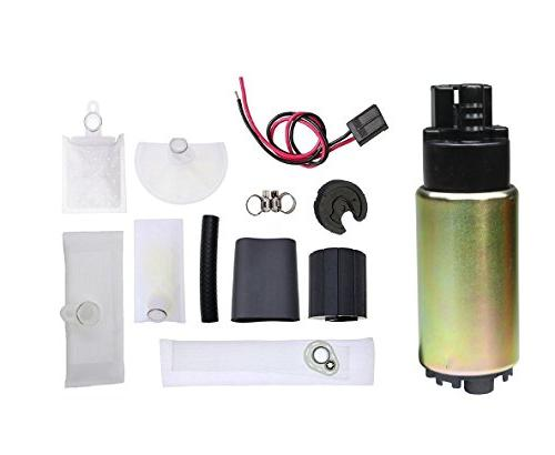 fp388335 universal electric fuel pump installation kit