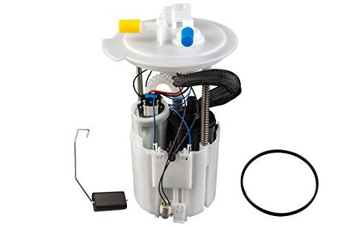 fp76169m fuel pump module assembly for 04