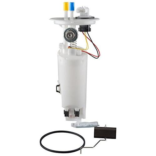 fuel pump and sending unit for grand