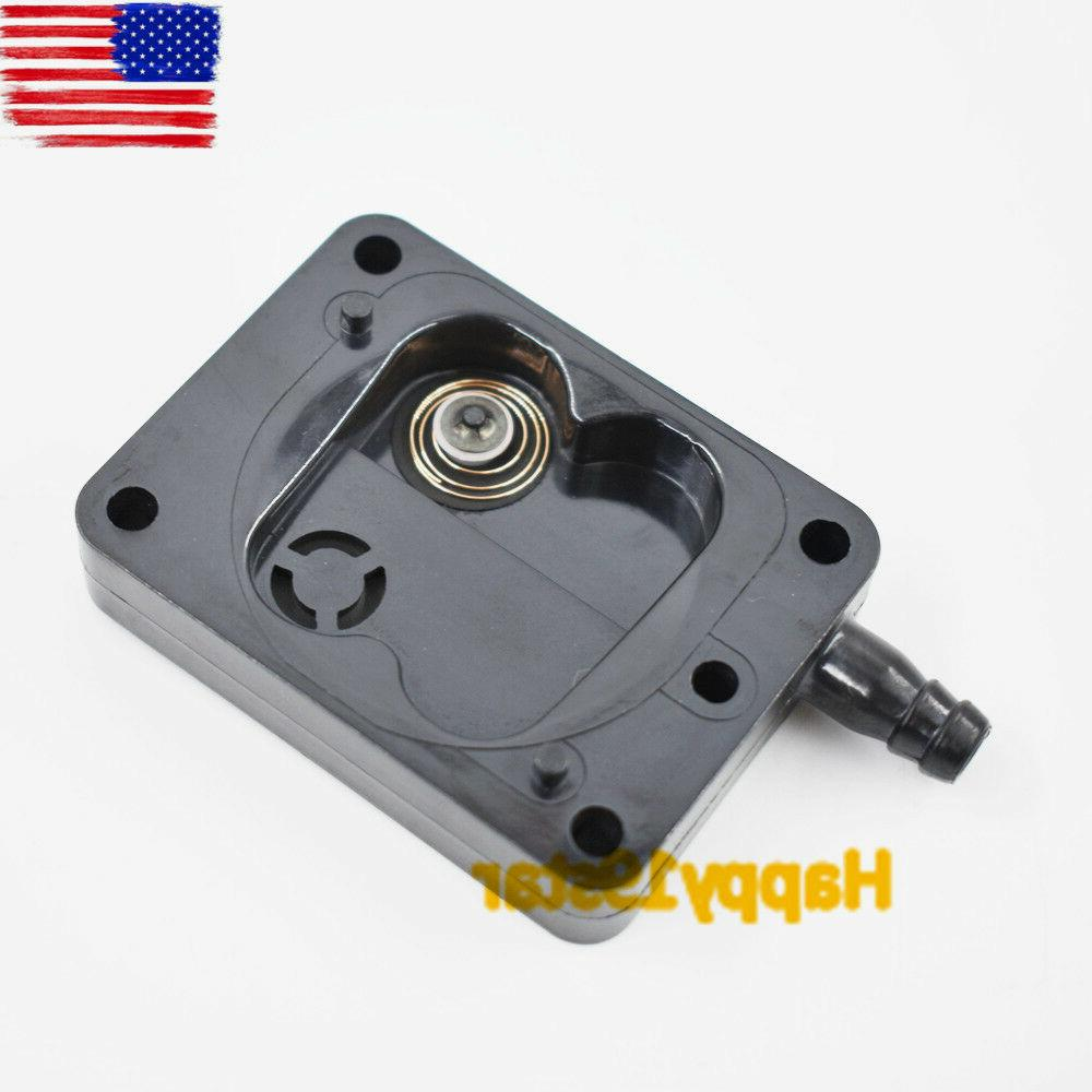 Fuel Pump Body Replacement Part For Briggs