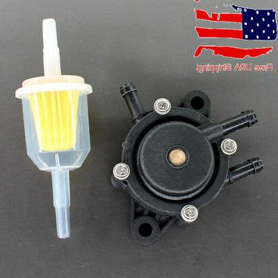 fuel pump filter f briggs and stratton