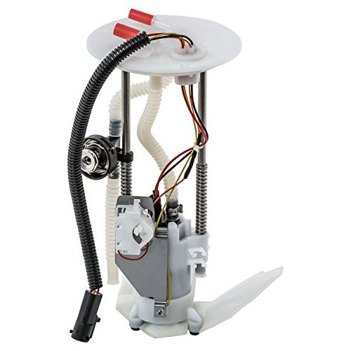 Fuel Pump for Ford fits E2361M
