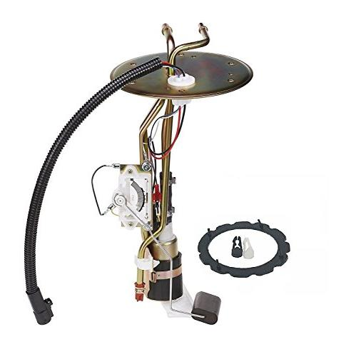 fuel pump module assembly for ford f150