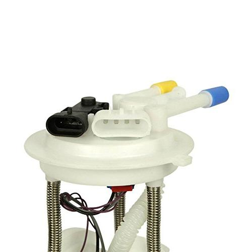 DOICOO Fuel Pump Assembly Replaces 2002-03 Cadillac 2001 2002 2003 Tahoe 2000-03
