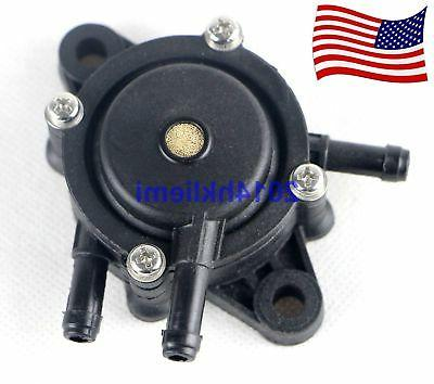 new fuel pump fits mikuni 491922 691034